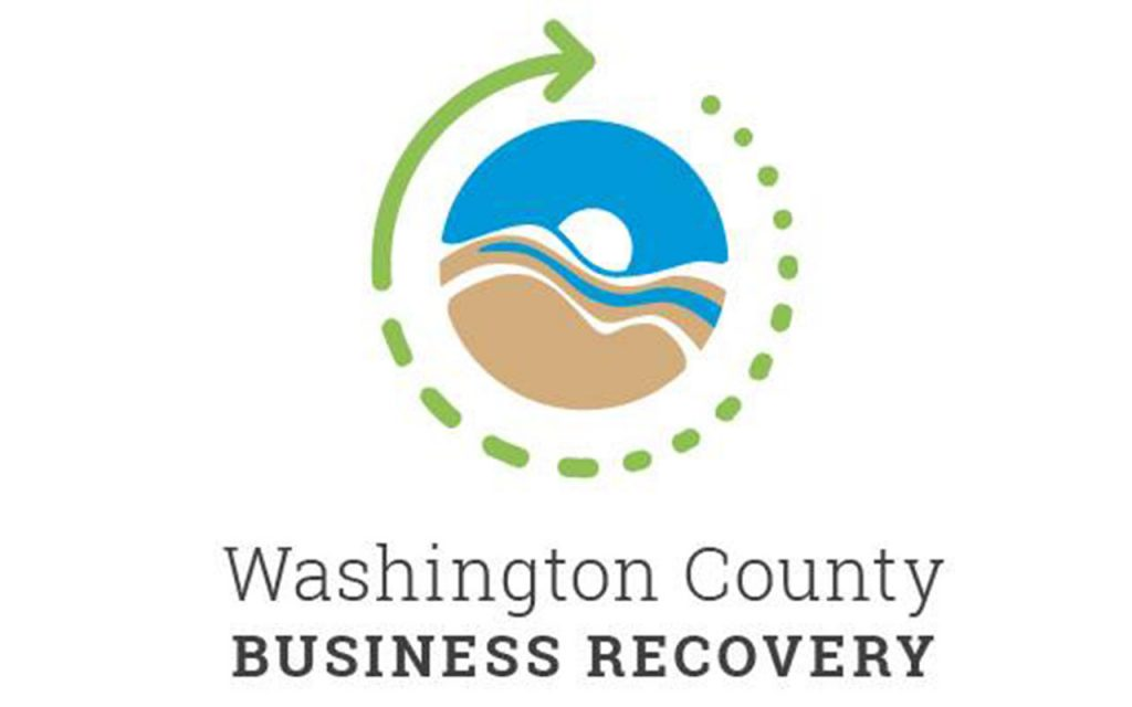Washington County business recovery center