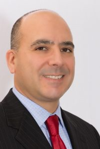 Headshot of Dave Parulo